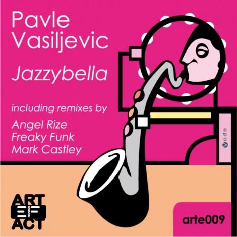 Jazzybella (arte009)