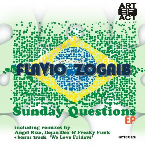 Sunday Questions (arte012)