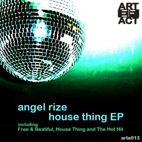 House Thing (arte013)