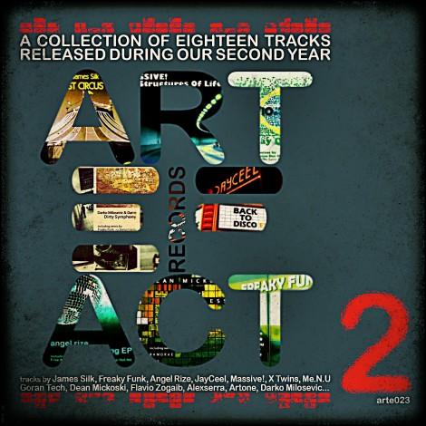 Artefact 2 (arte023)