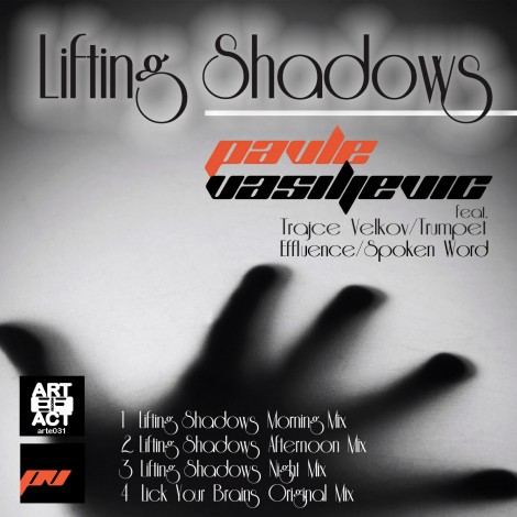 Lifting Shadows (arte031)