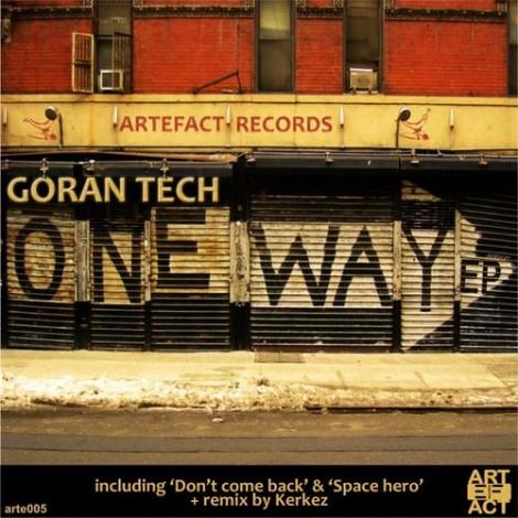 One Way (arte005)