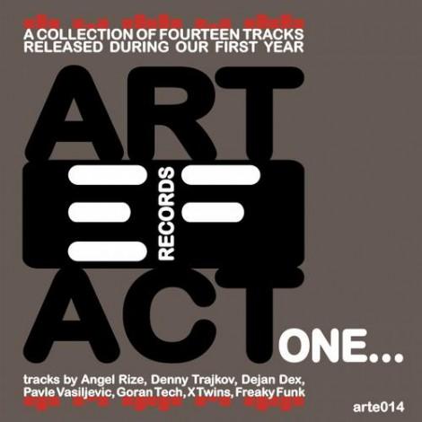One… (arte014)