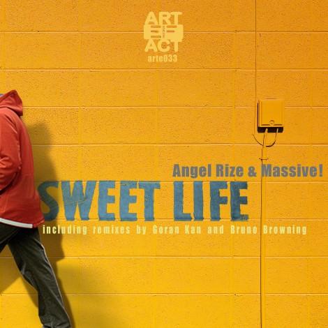 Sweet Life (arte033)
