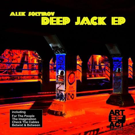 Deep Jack (arte035)