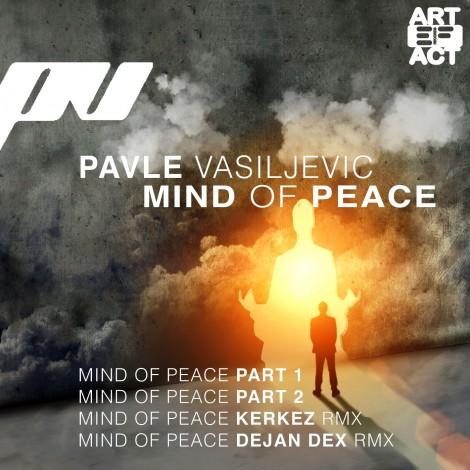 Mind Of Peace (arte041)