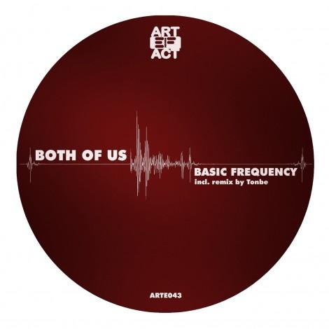 Basic Frequency (arte043)