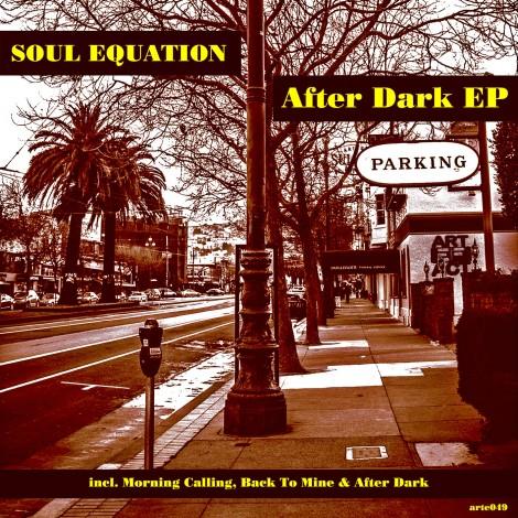 After Dark (arte049)