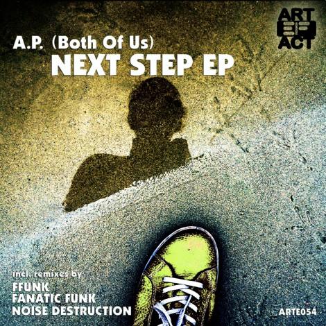 Next Step (arte054)