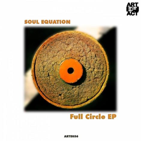 Full Circle (arte056)